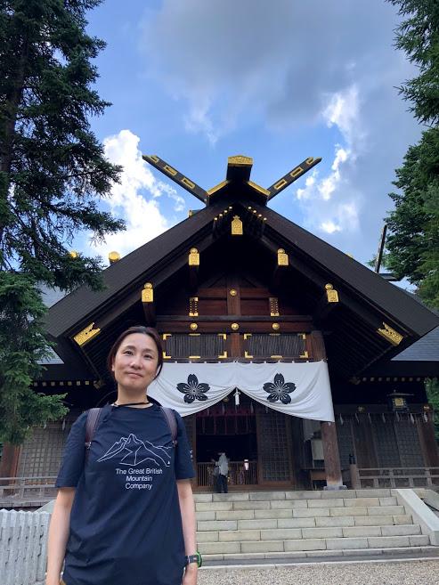 上川神社2